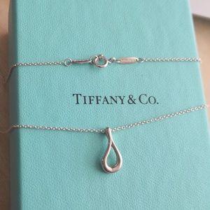"""Necklace.Tiffany.16""""sz"""